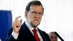 Duro ataque de Rajoy a Rivera: «C's tiene un candidato que es Sánchez»