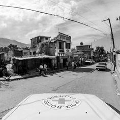 Mission trip in Haiti?