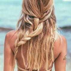 Blond+californien
