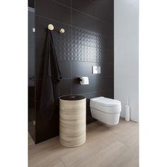 MODUL Scandinavian Bathroom, Laundry Room Design, Decoration, House Design, Flooring, Shower, Interior Design, Wood Floor, Bath Room