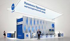 Kamensk-Uralsky Metallurgical Works (KUMZ) on Behance