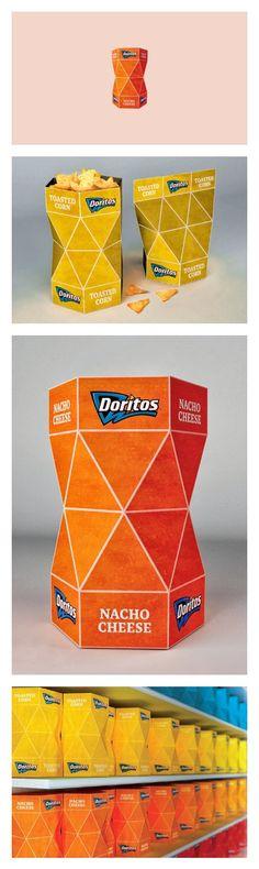 New #Packaging #Concept for Doritos http://83oranges.com/new-packaging-concept-for-doritos/?utm_content=bufferacd38&utm_medium=social&utm_source=pinterest.com&utm_campaign=buffer