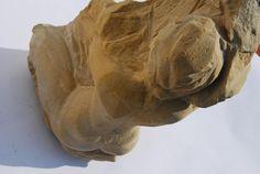 instone, by  Grzegorz Nadolski, stone