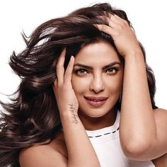 Here's what Priyanka Chopra has to say about getting married.