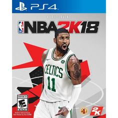 Shop NBA Standard Edition Xbox One [Digital] at Best Buy. Find low everyday prices and buy online for delivery or in-store pick-up. Jeux Xbox One, Xbox One Video Games, 2k Games, Create Animation, Kyrie Irving, Body Systems, Yesterday And Today, Nba Players, Sport