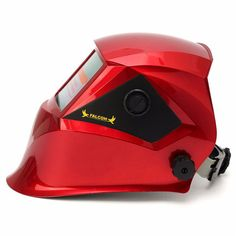 UV/IR ProtectionPro Solar Welder Mask Auto-Darkening Welding Helmet mig grinding Mask Grinding