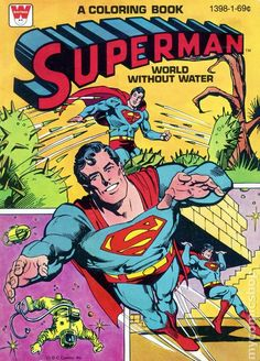 Comic books in 'Activity/Coloring Book'