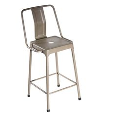 "Mercury Row 24.75"" Bar Stool 