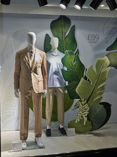 M&S, London. http://www.retailstorewindows.com