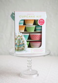 Pretty Cupcake Kit at ShopRuche.com