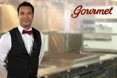 Gourmet Brand is Executive Apparel's Collection of Hospitality Apparel. Apparel Brands, Hospitality, Vest, Stylish, Collection, Design, Fashion, Gourmet, Moda