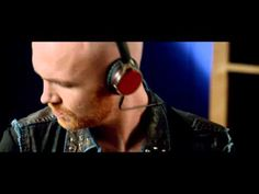 The Script - Sony headphone in collaboration with The Script