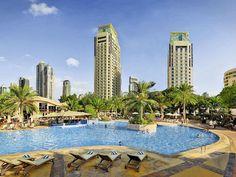 Hotel Habtoor Grand Beach Resort & Spa in Dubai - Hotels in Naher Osten / Vorderer Orient