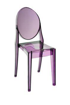 Pangea Home Phantom Indoor/Outdoor Dining Chair