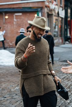 http://chicerman.com billy-george: The homie Photo via Men in this Town #streetstyleformen
