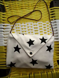 Envelope bag DIY