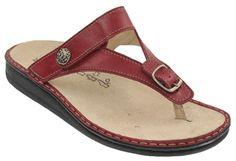 Finn Comfort Alexandria- Women's Sandal - Click to enlarge title=