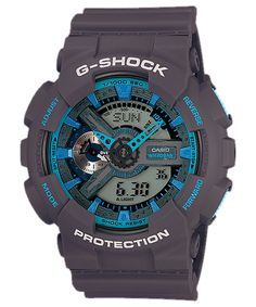 Casio G-Shock - Team Sports Series | MATÉRIA:estilo