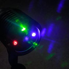 Amazon.com: Floureon Outdoor 230mW RGB Laser Projector - IP65 Waterproof Rating, Suitable For Gardens + Holiday Decorations: Musical Instruments