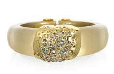 Love Alexis Bittar. bracelets, especially.