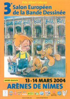 Illustrateur Jean Roba