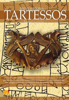 La historia de uno de los pueblos más heterogéneos de la Península Ibérica, mezcla de tribus guerreras y comerciantes fenicios y griegos, que llegó a convertirse en mitológico. La historia de Tartessos ha pertenecido principalmente a la mitología ... http://historiaconminusculas.blogspot.com.es/2011/12/resena-breve-historia-de-tartessos.html http://rabel.jcyl.es/cgi-bin/abnetopac?SUBC=BPSO&ACC=DOSEARCH&xsqf99=1412140+