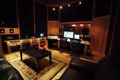 Chapman Recording #Lenexa #Kansas #StudioPorn