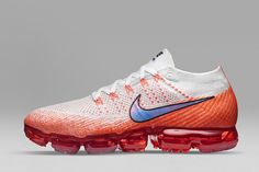 Nike Updates its Air Tech with VaporMax - EU Kicks: Sneaker Magazine