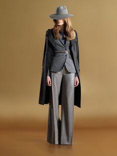Gucci Fall 2011 Lookbook