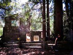 Sonoma County, CA - Jack London State Historic Park