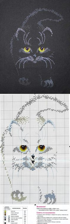 Thrilling Designing Your Own Cross Stitch Embroidery Patterns Ideas. Exhilarating Designing Your Own Cross Stitch Embroidery Patterns Ideas. Cat Cross Stitches, Counted Cross Stitch Patterns, Cross Stitch Charts, Cross Stitch Designs, Cross Stitching, Beaded Cross Stitch, Cross Stitch Embroidery, Embroidery Patterns, Hand Embroidery
