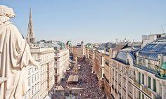 Mercer-Studie: Wien erneut lebenswerteste Stadt - Archivbild: Wien / Bild: (c) WienTourismus/Christian Stemper