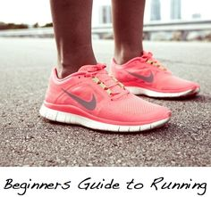 Beginners Guide to Running