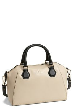 0c94ad4288f6 kate spade new york  catherine street - pippa  leather satchel  266.66