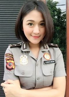 Image result for polwan sexy