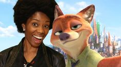 10 Awesome Facts About Zootopia
