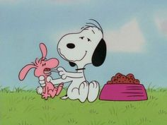 Cartoon Profile Pictures, Cartoon Pics, Cartoon Art, Vintage Cartoons, Funny Cartoons, Snoopy New Year, Happy Birthday Meme, Birthday Memes, Charlie Brown Und Snoopy