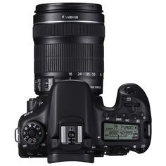 Meet the newest DSLR camera from Canon, the EOS 70D 20.2MP.