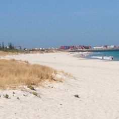 Beaches of Fremantle, Western Australia - a travellers guide to Fremantle, Western Australia Western Australia, South Beach, Places To Travel, Travel Guide, Beaches, Surfing, To Go, Swimming, Water