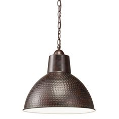 Pendant light for the kitchen