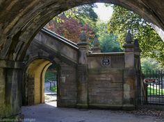 The Dene, Stockbridge, Edinburgh