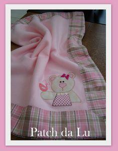 Manta de soft | por Patch da Lu