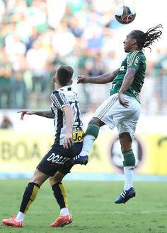Arouca - Palmeiras 1x0 Santos - Allianz Parque - Campeonato Paulista (Final) 26/04/2015