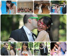 """#Venčanje - Sandra i Nikola Jevtić - 07.05.2015. """"Bilo je prelepo, baš smo bili prezadovoljni!"""" #kosutnjak #svadba #restoran #satelitkosutnjak"""