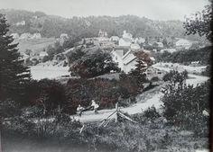 Vintage Sandy Cove Nova Scotia