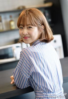 Momento de tirar uma foto dessa atriz talentosíssima dessa série coreana!