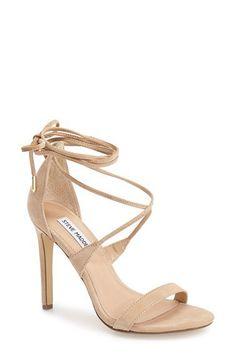 Steve Madden 'Presidnt' Lace-Up Sandal (Women)   Nordstrom