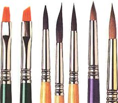 Choose from a variety of top quality face and eye brushes for skin care and eye shadow Eye Brushes, It Cosmetics Brushes, Cosmetic Brushes, Natural Make Up, Eye Shadow, Wax, Skin Care, Pure Products, Eyes