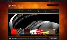 27 Weekly Best WordPress Themes from ThemeForest #blogging