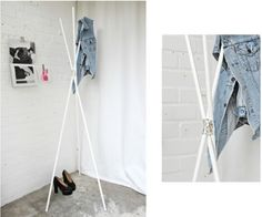 Chic Storage DIY Projects from an Amsterdam-Based Blogger